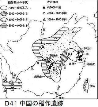 B41 中国稲作遺跡.jpg